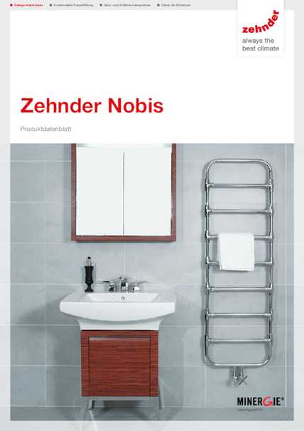 zehnder nobis zehnder group schweiz ag. Black Bedroom Furniture Sets. Home Design Ideas