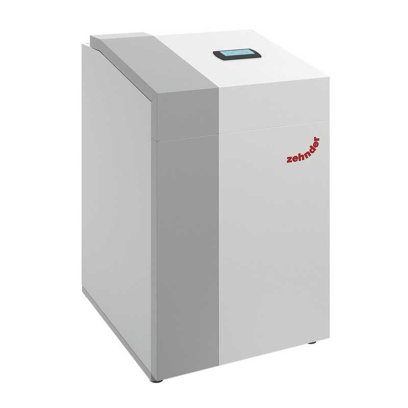 ComfoHeat CH-SW-IN